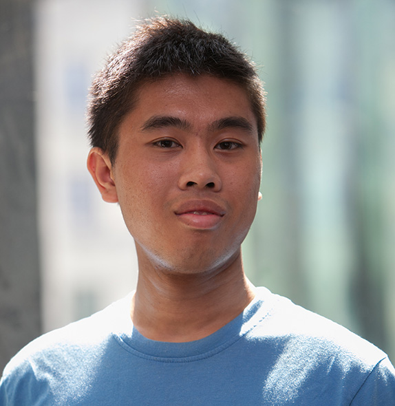 Julian Shun who earned his Ph D in the Computer Science Department has ...