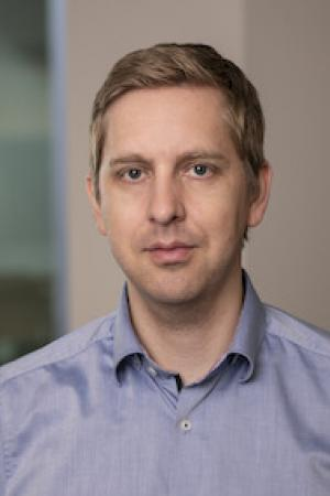 Jan Hoffmann, Computer Science Department Faculty, Carnegie Mellon