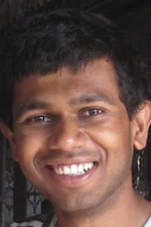 Nihar Shaw, CMU CSD & MLD Faculty