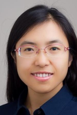 Weina Wang, Faculty, Computer Science Department
